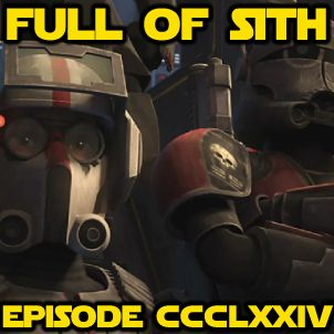 Episode CCCLXXIV: The Latest News
