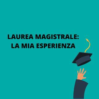 [Vita da ID] Laurea Magistrale: la mia esperienza - Dott.ssa Silvia Schiro