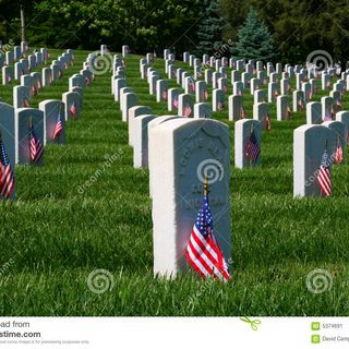 What is Memorial Day? My thoughts