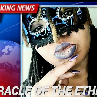 Episode 19 - Oracle of The Ether show RED BONE