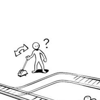 Il dilemma morale del treno