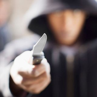 Is enough being done to stop children taking knives to school?