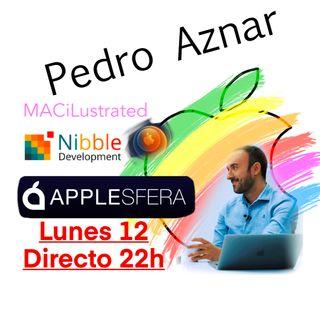 Apple Event con Pedro Aznar