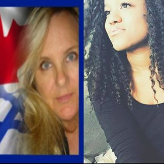 Leslie-Ann Stoffel, The Centre for Israel and Jewish Affairs (CIJA), and Canada's pursuit of Sharia Law / Janelle Kedar Batts, Red River TV