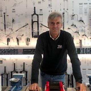 """Graziano Beltrami: """"Bonus bici una boccata d'ossigeno, ma la produzione era stata tagliata"""""""