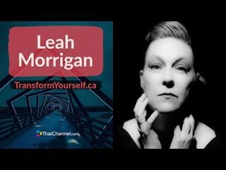 Image Consulting for Men with Leah Morrigan