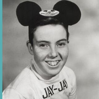 Jay Jay, Mouseketeer interview with Torchy Smith