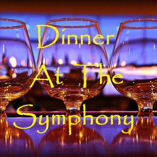 DINNER AT THE SYMPHONY 2020