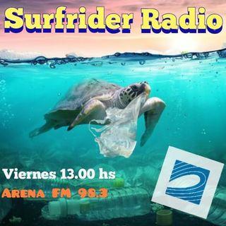 Surfrider Radio Programa 83 del 5to ciclo (18 de Septiembre)