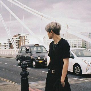 jaehyun - i like me better
