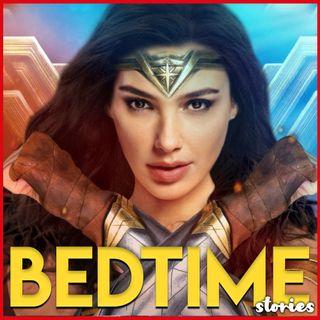 Wonder Woman - Bedtime Story