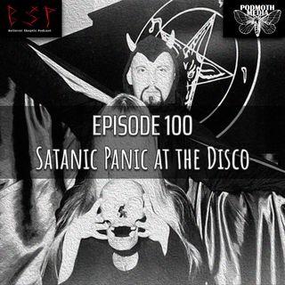 Satanic Panic at the Disco