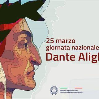 Canto XXXIII Inferno di Dante