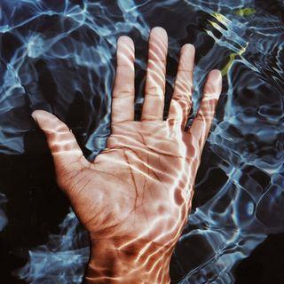 Spirits Under My Skin