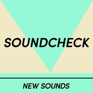 Soundcheck