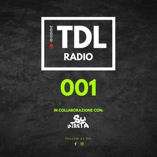 TDL Radio 001