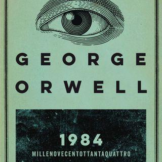 "David Bidussa ""Millenovecentottantaquattro"" George Orwell"