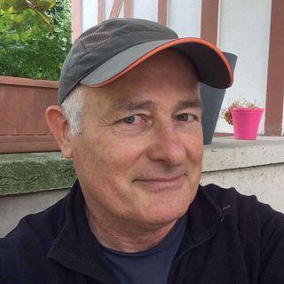 PC30: Krótka rozprawa o medytacji w coachingu - rozmowa z Henrykiem Szmidtem