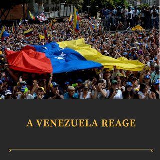 AVenezuela reage