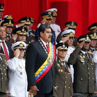Maduro, no futuro