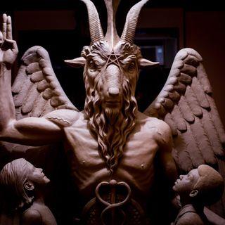01X05 - El Origen del Satanismo