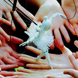 I am your private Dancer - Hörspielautorin belauscht ihr eigenes Leben