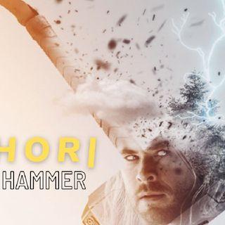 THE GOD OF THUNDER || I AM THOR