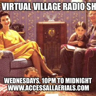 Virtual Village Radio Show