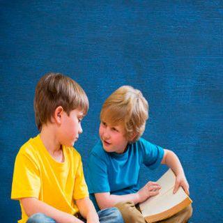 Interacción entre niños