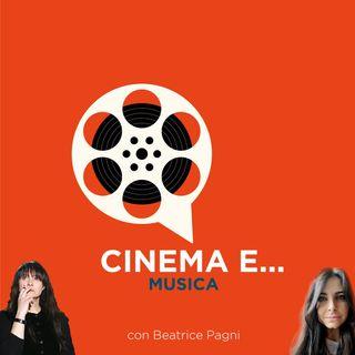 Cinema e...Musica | NICO, 1988 con Beatrice Pagni