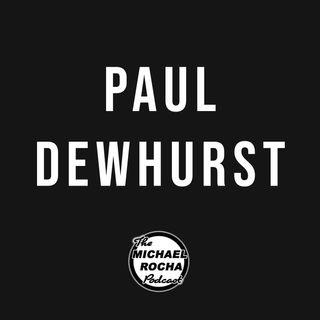 Paul Dewhurst