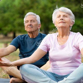 3.- Taller de nutrición y salud antiestrés. ¿Ser joven siempre es posible?