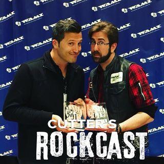 Rockcast 190 - Booking shows in 2020 with Ryan Vander Sanden