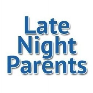 #EveBeforeNewYearsEve - Late Night Parents