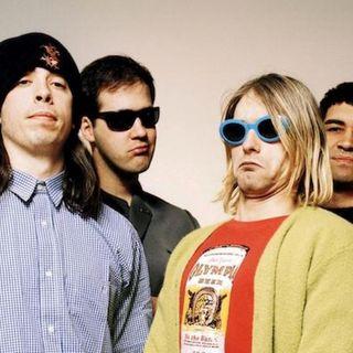 PLAYLIST DA CLASSIKERA #0973 #Nirvana #Bleach #JohnnyCash #Kiss #RingoStarr #TheBeatles #westworld #tigerking #shadowsfx #yoda #r2d2 #twd