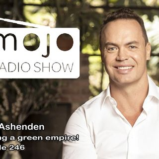 Health, happiness, personal growth for entrepreneurs Chris Ashenden