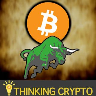 5 Reasons Why I'M BULLISH on BITCOIN & CRYPTO in 2020
