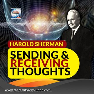 Harold Sherman Sending & Receiving Thoughts