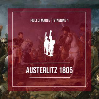 S1.E3 - Austerlitz 1805, il capolavoro tattico di Napoleone