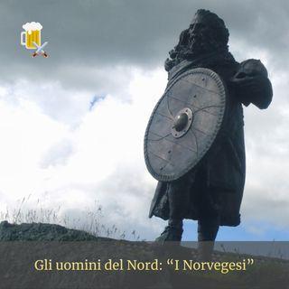 Gli uomini del Nord - I Norvegesi