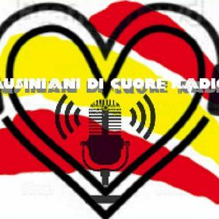 Pausiniani di Cuore Radio's show
