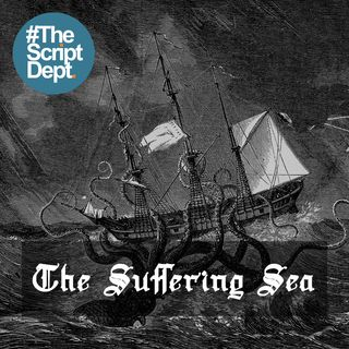 The Suffering Sea | Lovecraft Horror