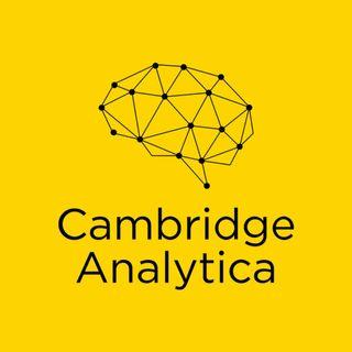 Tech Rock BR #033 - Cambridge Analytica e Privacidade Hackeada