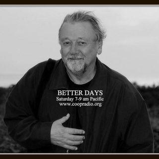 Better Days - September 21, 2019