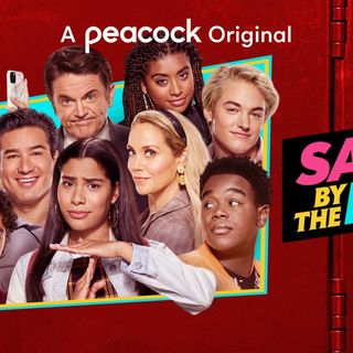 "Episode 24 - Peacock Original ""Saved By The Bell"" Review"