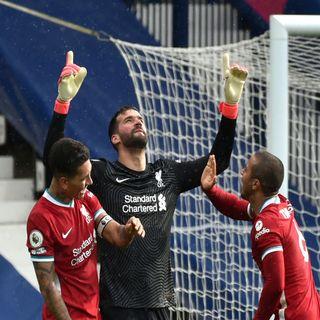 That Goal! PSG & Salah, Origi Axed, Ward-Prowse, Stellar Agency