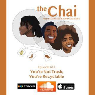 011: You're Not Trash, You're Recyclable