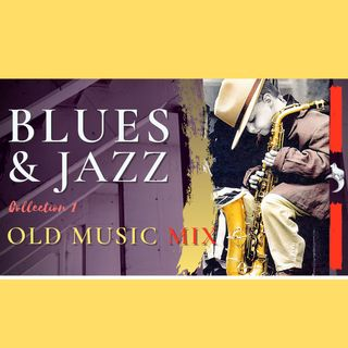 OLD JAZZ CLASSICS Mix 1 | Music & Sound - #old #jazz #classics