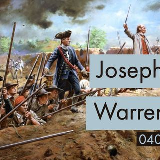 Whence Came You? - 0402 - Joseph Warren