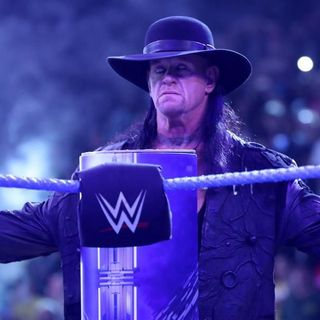 Wrestling Nostalgia: The Undertaker's Top 3 Moments in WWE